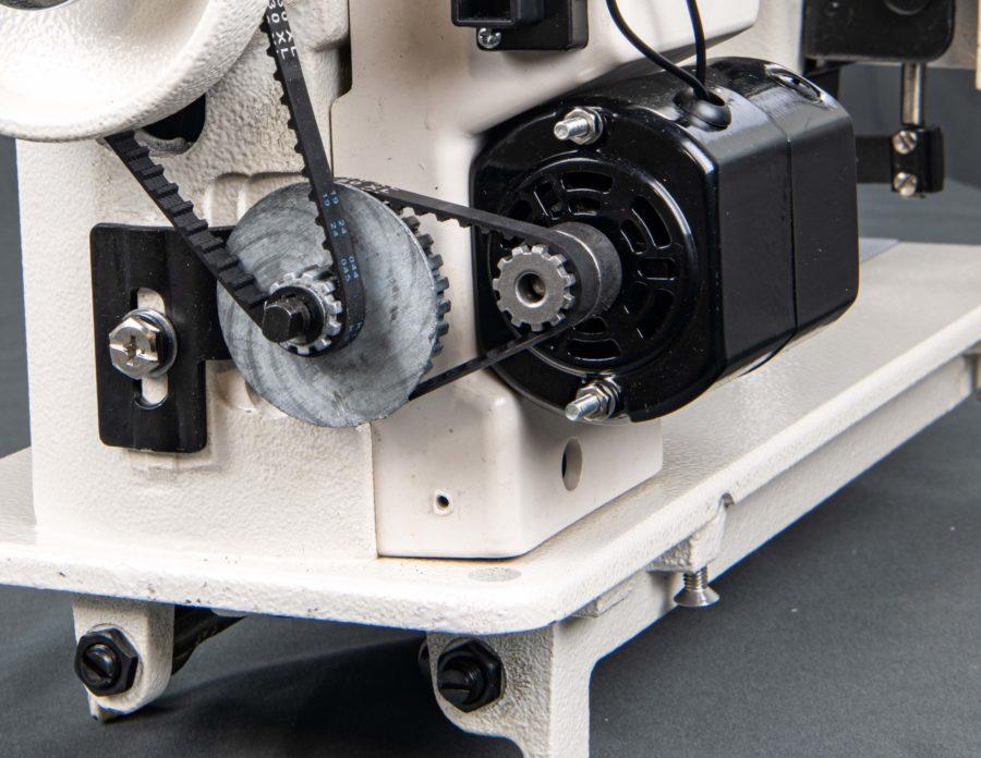 positraction belt