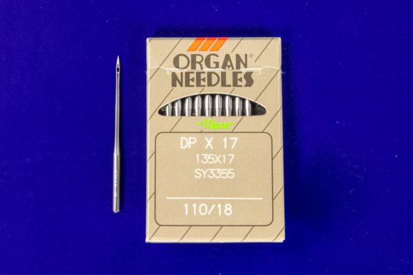 tuffsew size 18 needles