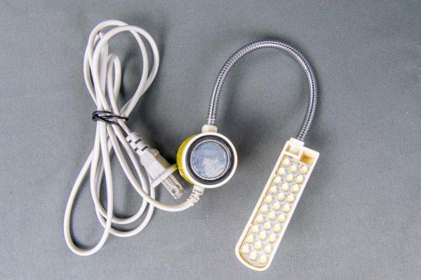 tuffsew flexibile led light