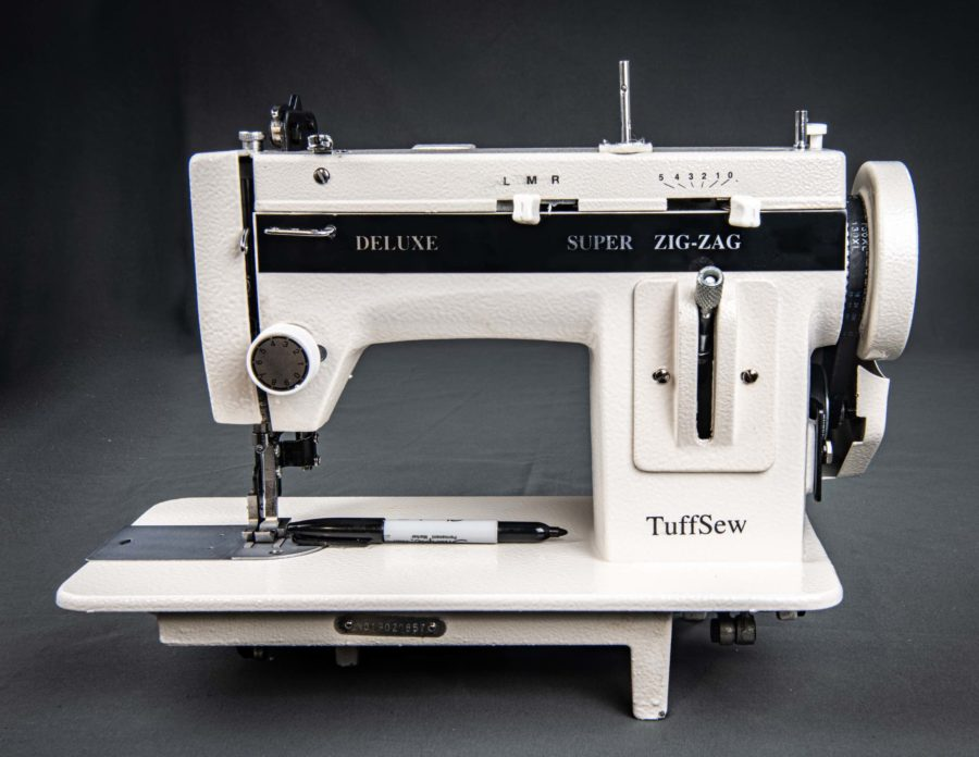 tuffsew zz 7 machine